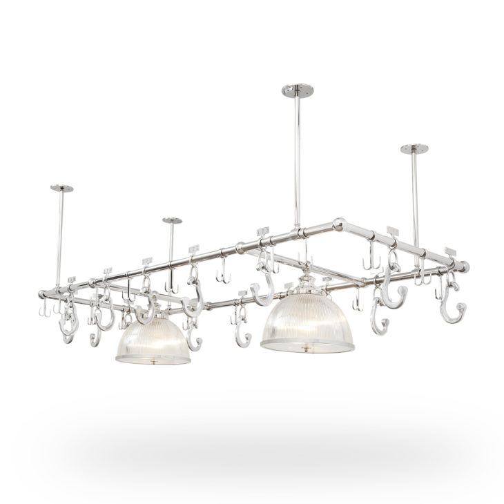 A-M Pot Rack  sc 1 st  Ann Morris : ann morris lighting - azcodes.com