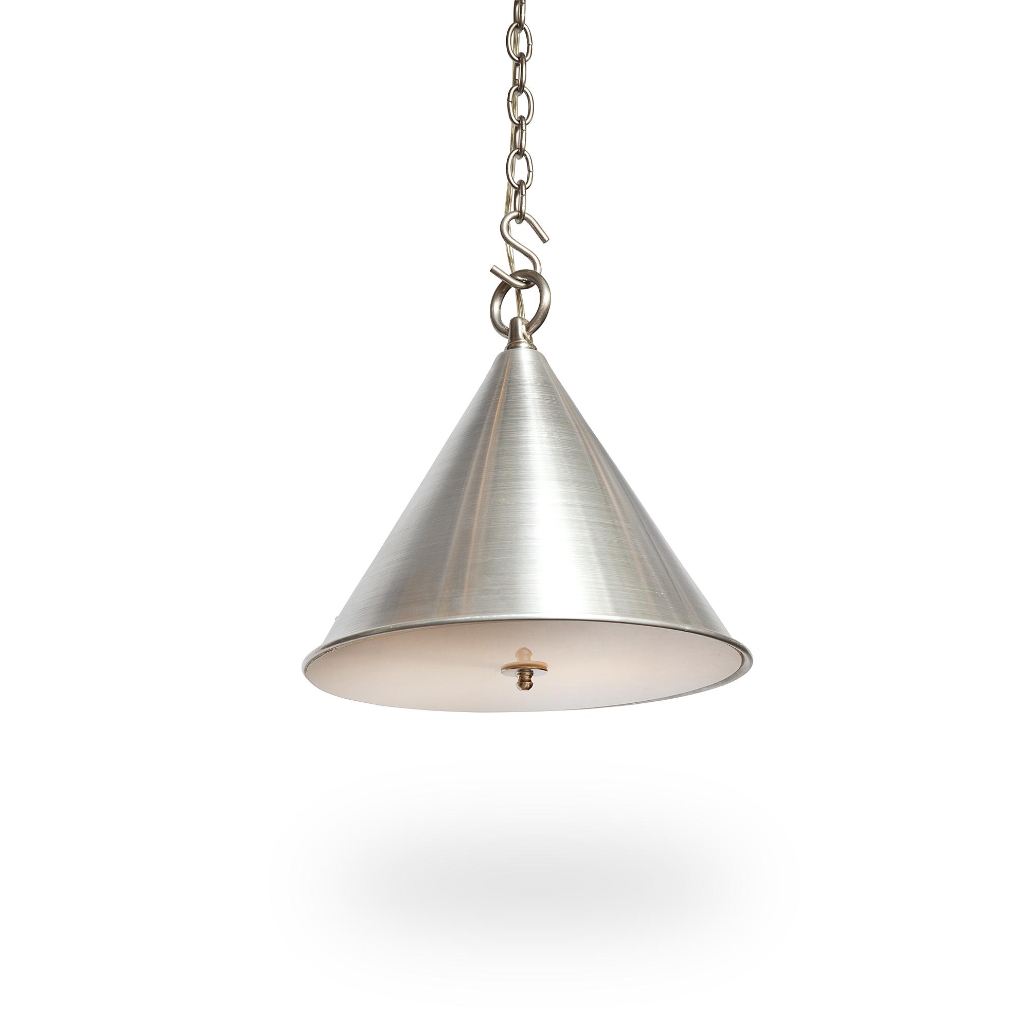 Cone Light With Diffuser
