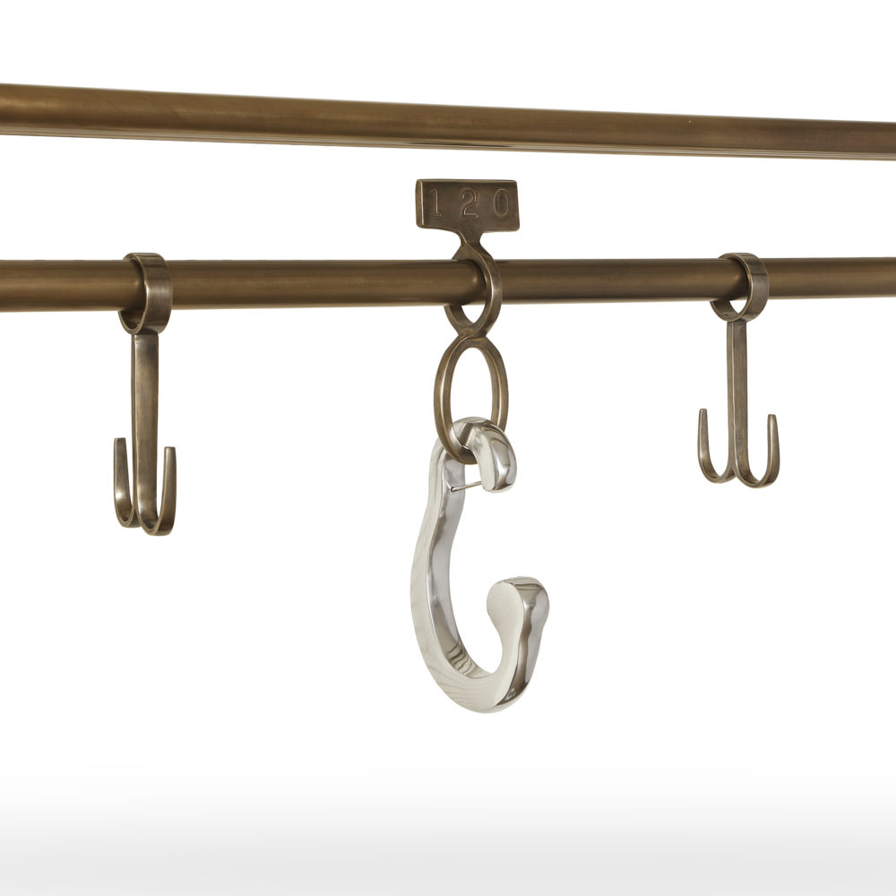 Train Luggage Rack With Hook Option Ann Morris