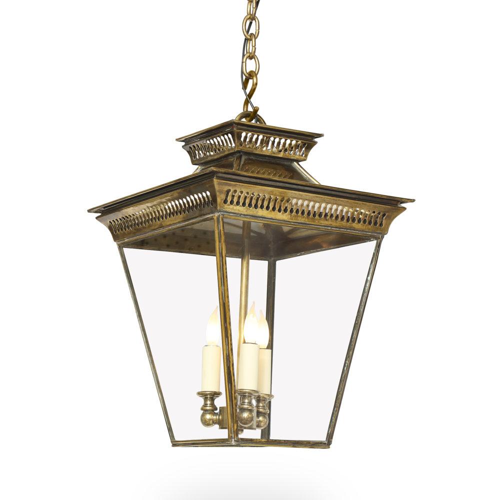 pin tole faux pagoda chandelier italian bamboo