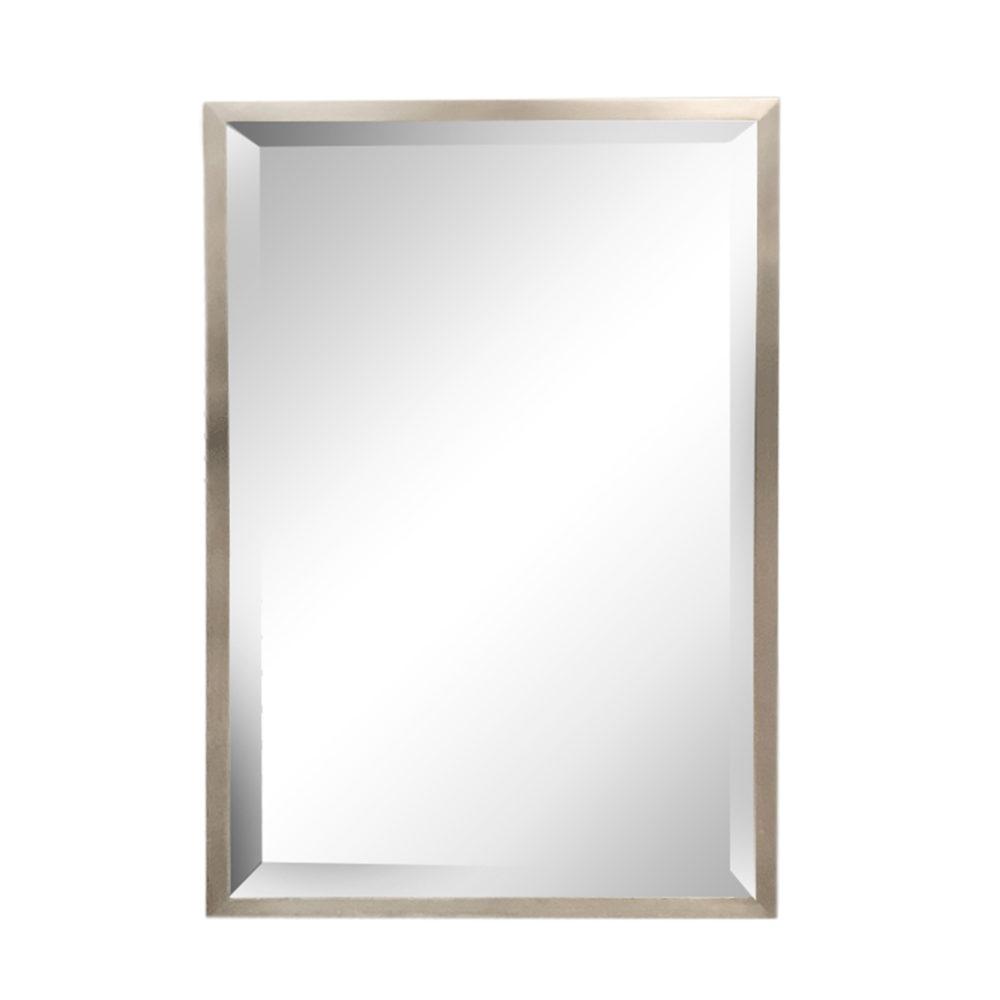 Custom b y mirror ann morris for Custom mirrors