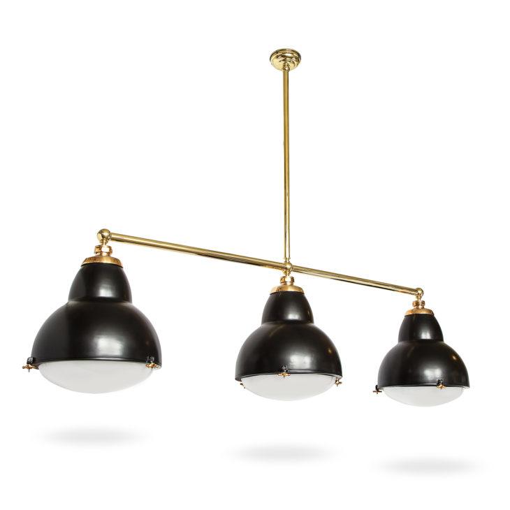 Billiard Lights Ann Morris Custom Lighting